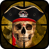 SNIPER WAR - island shooter 1.3