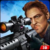Desert Sniper 2018 - Crucial Strike Gun Shooting 1.3