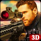 Desert Sniper Shooting - best shooting game 1.3