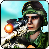 GI Commando Sniper Shooter 3dBest shooting games 2018Action