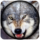 Wolf Hunting : Sniper Shooting 1.1