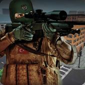 Sniper 3d Assasin Shooter 0.2