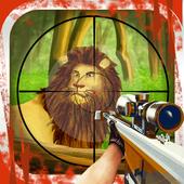 Sniper Lion hunting 1.0