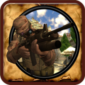 Sniper shooter 3D 1.0