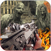 Sniper Zombie Hunter 3D 0.0.1