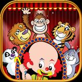 Circus Dress Up Fun