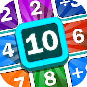 Merge 10-logical number puzzle 1.0