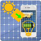 Solar BatteryCharger Simulator 1.0.1