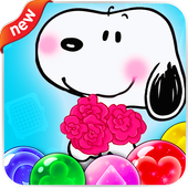 Cute Snoopy 2019 - Free Match, Pop & Blast 1.3
