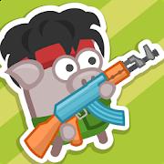 Bacon May Die - Fun Run & Gun Fighting Game 1.0.59