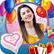 Birthday Greeting Cards Maker 2.0.5