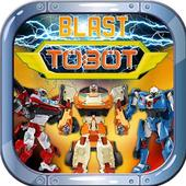 Blast Tobot Fun match 3 4.0