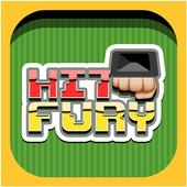 Hit Fury 1.7