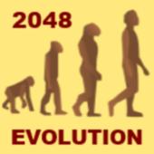 2048 Evolution 1.0