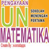 Soal UN Matematika SMP-MTS 1.0