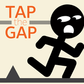 Tap The GapAdvanced MobileAction