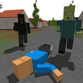 Pixel Zombies Hunter 2