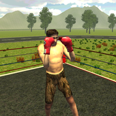 Real Punch Boxing Mania 1.0