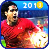 Soccer Dream World 2018 Soccer Games 1.4