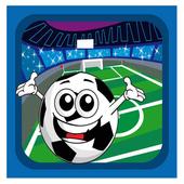 Soccer Ball Jump 1.0