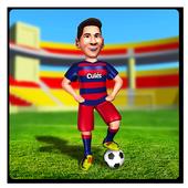 Soccer Buddy 1.0