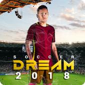 Dream Soccer Games Football League - Dream 2018 2.3