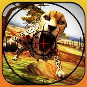 Jungle Deer Hunter 3D 1.02
