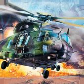 Modern Gunship Strike 3D 1.01
