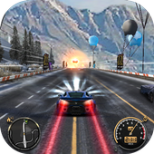 Highway Traffic Racing Car 1.1