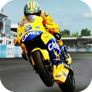 Real Moto Gp Racing 1.05