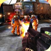 Zombie Road Hunter 3D 1.03