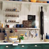Kitchen Decorating Ideas 1.0