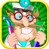 Crazy Surgeon – Surgery Game 1.0.1