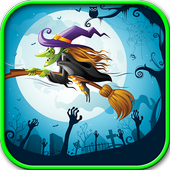 Witch Escape -Ghost Town games 1.0.3