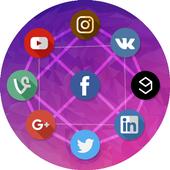 Social Media Zone 1.0