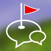 SocialPutts Golfer network 2.1.0