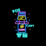 You Can't Win - Ultimate Game Hub 3.0