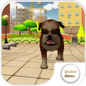 Funny Purebred Bulldog 5.0.0