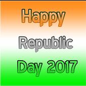 Happy Republic Day India 2017 2.0