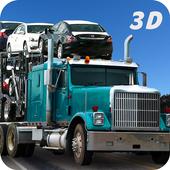 Car Transporter Truck 2016Socket AppsSimulation