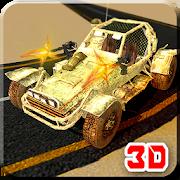Fury Desert Death Race 3dSocket AppsAction