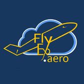 FlyEx -Flight Booking & Rating 1.9
