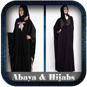 Abaya and Hijab 1.0