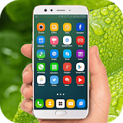 Oppo A3s Launcher