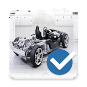 Automobile Question & Answers Pro 1.6 pro