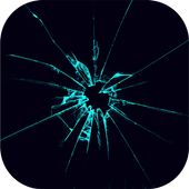 Broken screen 1.0