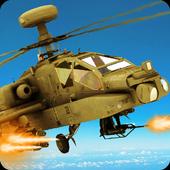 Army Gunship Clash - Heli Battle Game 2017 1.3