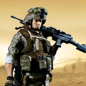 Army Commando Combat Mission game 1.2