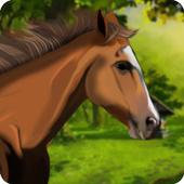 Horse Riding Adventure 2017-Horse Racing & JumpingSoftianZAdventure