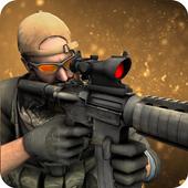 Modern City Sniper Assassin Fierce Shooting game 1.2